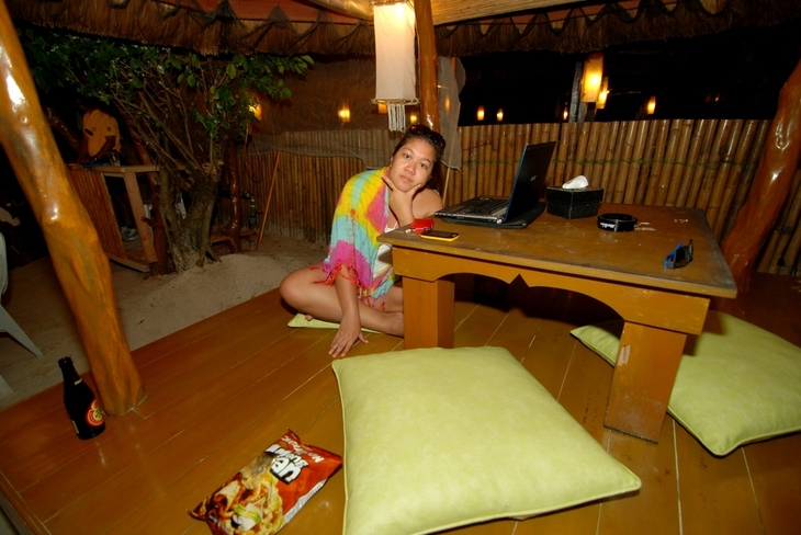 Sur Beach Resort, Boracay