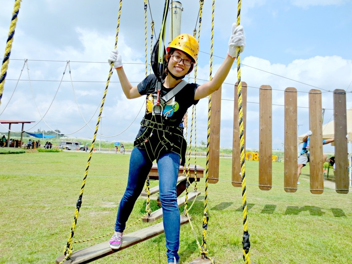 Trialaland - Sandbox at Alvierra, Porac, Pampanga