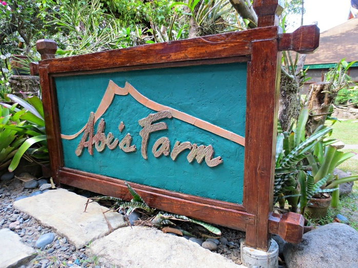 Abe's Farm, Pampanga
